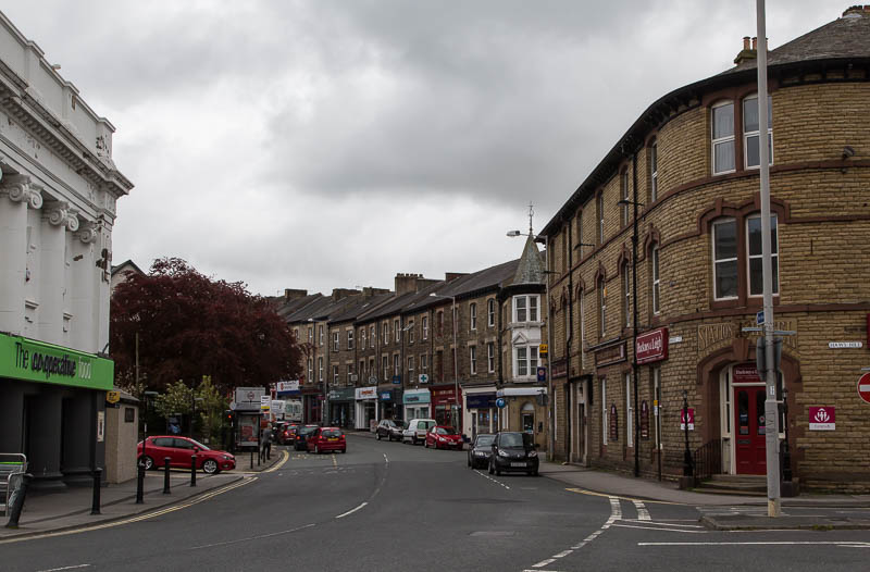 Station Hotel Carnforth